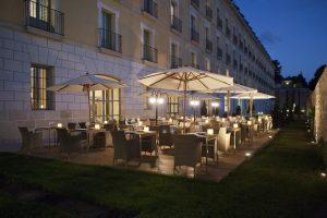 Hotel con spa en Madrid Sierra
