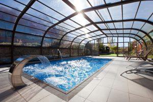 Hoteles con Spa en la Sierra de Madrid
