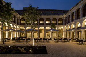 Hotel con Spa en Alcalá de Henares
