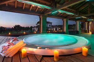 Hotel con Spa en Ávila Izan Puerta de Gredos