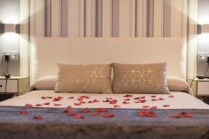 Hotel para parejas en Ávila con jacuzzi