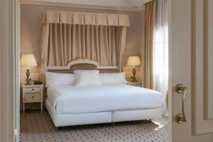 Hotel con spa en Toledo