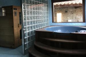 Casa rural con spa en Ávila