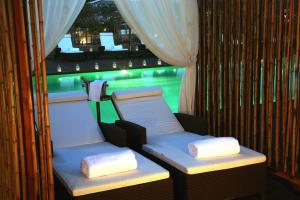 hotel con encanto y spa en Toledo